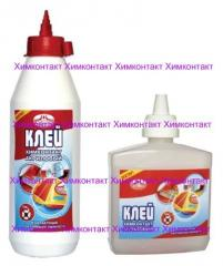 Clay Akrilovy of constant stickiness of 1 kg
