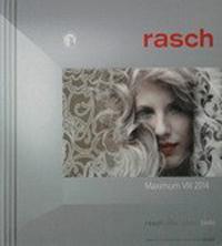 коллекция MAXIMUM 8 от rasch