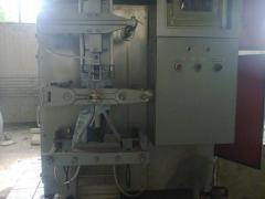 Automatic racker of FILPAK - 1200 Naykhr