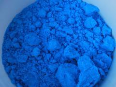 Медь сернокислая 5-водная