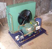 Поршневые компрессоры: герметичные и
