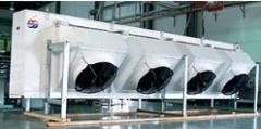 Equipment for industrial cold. The industrial