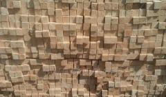 Брус строительный Украина,  экспорт