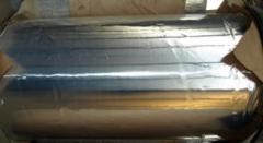 Insulating aluminum foil