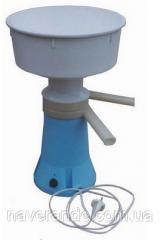 Сепаратор електричний побутової для молока еСБ-02