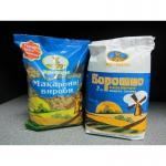 Flour pasta