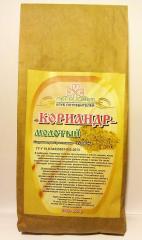 Коріандр мелений (Україна) 100гр
