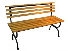 Benches from the producer, Odessa, Benches to buy