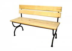 Скамейка стандартная
