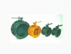 ZD-15 butterfly valves... ZD-500 for smooth