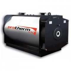 Промышленный котел Protherm Бизон 1400 NO (1400
