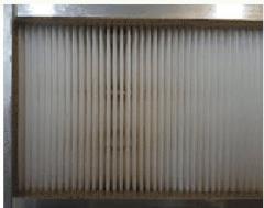 Фильтр тонкой очистки воздуха (ФТОВ, HEPA, ХЕПА)