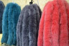 To buy fur accessories, Fur accessories, Fur