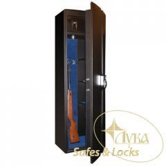 Сейф оружейный В 1500