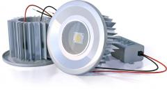 LED light source of AR111 (G53) of 15 W