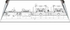 K-560-23.5 (K-600-23,5) steam turbine