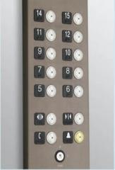 Кнопки для лифтов