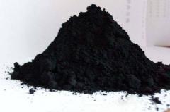 ППФ-10 Пигмент порошковый черный, 20 кг