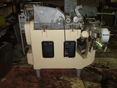 KORATsTsA packaging machine 10-25gr.