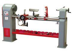 Turning woodworking machine of DBK1300F (Holzmann,