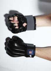 Перчатки для КАРАТЕ. Битки - КОЖА 100%