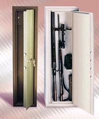 Safe weapon (ShZ-110-11 model)