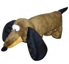 Soft toy dachshund, dachshund soft toy