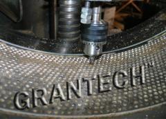 Реставрация матриц и прессующих роликов грануляторов
