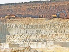 Песок для сварочных материалов ГОСТ 4417-75