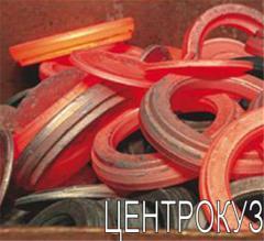 Лабиринт отъемный 100.10.015-0 - комплектующие для вагоностроительных и вагоноремонтных предприятий