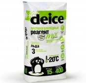 Deicing DEICE MIX GREEN reagen