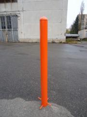 СПС-1     Столбик парковочный стационарный