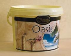 Специальная восковая эмульсия Oasis для