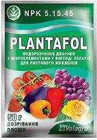 Минеральное удобрение Плантафол