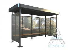 Bus-stops. Bus-stop 15