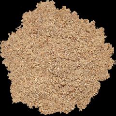 Ground allspice. Spices in assortmen