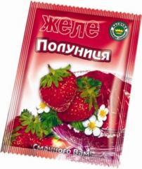 Jelly Strawberry