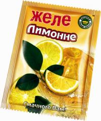 Jelly Lemon