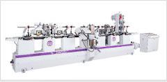LCF Шлифовавальная линия автомат модели LCF