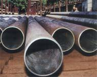 Pipe hot-rolled 219x7, 219x8, 273x8, 325x8