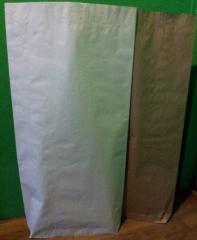 Бумажные пакеты для продуктов питания