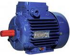 Электродвигатели трехфазные асинхронные типа АИР