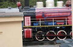 The UGP 750/1200 hydrogate is diesel