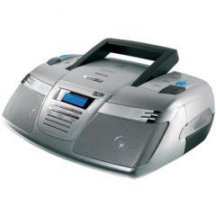 Купить Магнитола CD Bravis CD-9900-PM3UC (Silver)