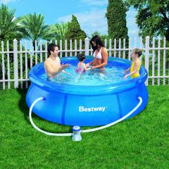 "Inflatable pool of ""BestWay"""