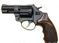 المسدسات.