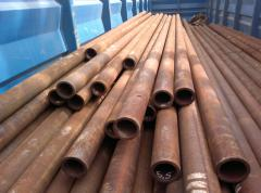 Seamless pipes, pipes profile, hot-rolled pipes,