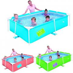 Paddling frame rectangular pool 56220