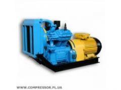 Air compressors 4VU1-5/9M4