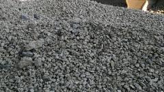 Отсев природного камня известняка фракция 20-40мм.